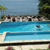 Ocean Resort Amed, hotel ad Amed
