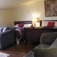 78 Montague, hotel em Digby