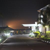 Moba Hotel & Convention Centre, hotel in Kitwe