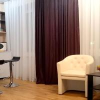Apartment in Lesosibirsk, hotel in Lesosibirsk