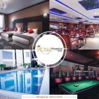 Royal Phoenicia Hotel, hotel in Manama