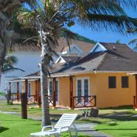 Sugar Bay Club, hotel in Frigate Bay