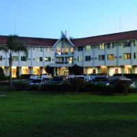 Park Hotel Morotin, hotel in Santa Maria