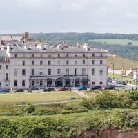 The Royal Hotel Whitby