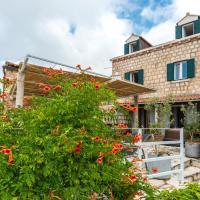 Villa Doris Mlini