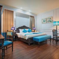 Manoir Des Arts Hotel, khách sạn ở Thành phố Hải Phòng