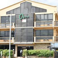 The Opus, hotel in Georgetown