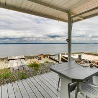 Historic Shore Cottage, hotel in Port Madison