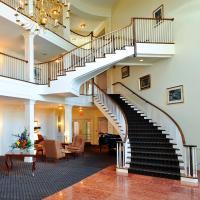 Avon Old Farms Hotel, hotel en Avon