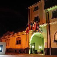 Stokker Hotel, hotel in Oradea