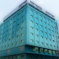 Swiss International Al Hamra Hotel, hotel em Dammam