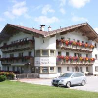 Pension Sonnenheim, Hotel in Schönberg im Stubaital