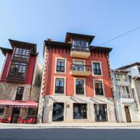 Apartamentos San Jorge, hotel in Nueva de Llanes