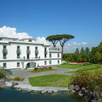Il San Cristoforo, hotel in Ercolano