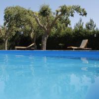Wunderschönes Landhaus mit Pool in der Nähe von Santarem, khách sạn ở Marinhais