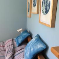 Shaptor Studio, hotel in Bovey Tracey