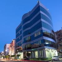 Hôtel Sidi Yahia, hotel in Alger