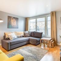 Lomond Serviced Apartments- Merchant's