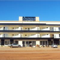 Aldeias Palace Hotel, hotel in Tucuma