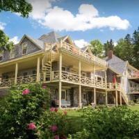 Acadia Bay Inn
