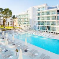 Msh Mallorca Senses Hotel, Santa Ponsa - Adults Only – hotel w miejscowości Santa Ponsa