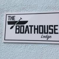 The Boathouse Lodge Hostel