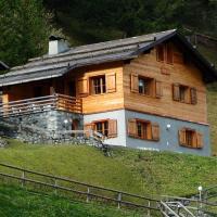 Ferienhaus Wisli, hotel in Triesenberg