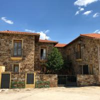 El Bulín de Piñuecar, hotel en Piñuécar