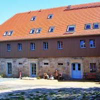 Urlaubsoase-Lindenhof