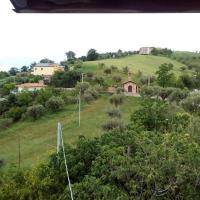 Casa vacanza in colline abruzzesi