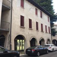 Casa Mian, hotell i Oderzo