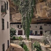 La Casa Del Rio, hotel en Setenil de las Bodegas