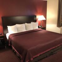 Regal Inn Chicago O'Hare - Franklin Park, hotel in Franklin Park