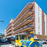 Hotel Marisol, hotel in Calella