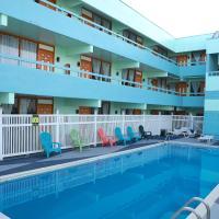 Beachside Resort, hotel in Wildwood