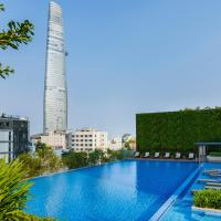 Sedona Suites Ho Chi Minh City, hotel in District 1, Ho Chi Minh City