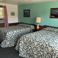 Bass River Motel, hotel in South Yarmouth