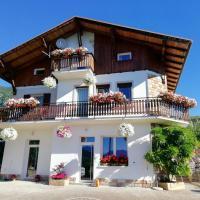Al Salgiar, hotel in Tuenno