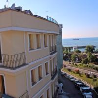 Feza Otel, отель в Трабзоне