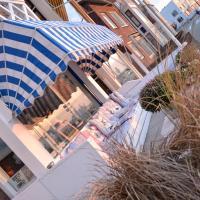 Bed&Breakfast aan Strand, hotel in Katwijk