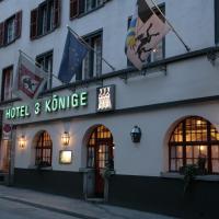Hotel Drei Könige, hotel in Chur
