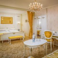Schlosshotel Römischer Kaiser, hotel in 01. Innere Stadt, Vienna