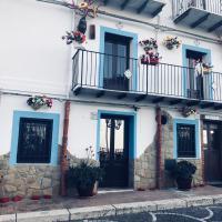 Jomery Home, hotell i Castel di Tusa