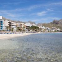 La Goleta Hotel de Mar - Adults Only, hotel en Puerto Pollensa