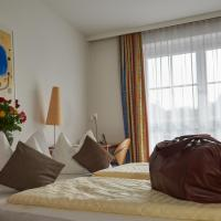 Star Inn Hotel Premium Graz, hotel in Graz
