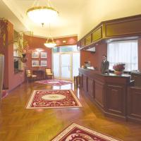 Hotel Maxim, hotel near Milan Linate Airport - LIN, Peschiera Borromeo