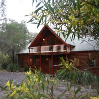 Eagleview Resort, hotel in Vacy