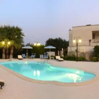 B&B Villa Vittoria, hotel a Maglie