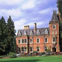 Brownsover Hall, hotel in Rugby