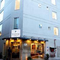 Sparrow Inn by MGB Hotels, hotel in Alwar